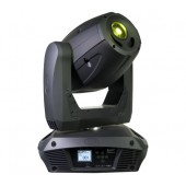 Elation Platinum Spot 5R Moving Head Hybrid Spot / Wash (Black)