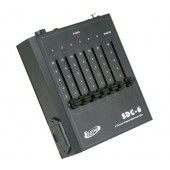 Elation SDC-6 6-Channel DMX Controller