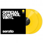 Serato Performance Series (Pair) - Yellow