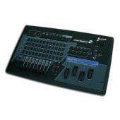 Elation Show Designer 2CF DMX Controller with Compact Flash Drive