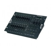 American DJ Stage Setter 8 16-Channel DMX Controller