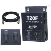 American DJ T20F 4-Channel Chase Control Pack