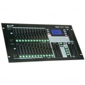 Elation Trio 1248 512-Channel DMX / Artnet Hybrid Controller