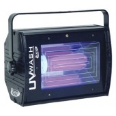 Elation UV Wash Ultra Violet Lighting Fixture