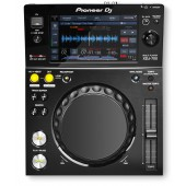 Pioneer XDJ-700 Compact Digital Multi Player