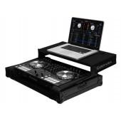 Oddysey FZGSPIDDJSRBL  for Pioneer  DDJ-SR DJ CONTROLLER CASE BLACK LABEL™ GLIDE STYLE™* SERIES
