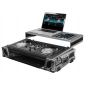 Oddysey FZGSPIXDJR1  for Pioneer XDJ-R1 DJ CONTROLLER CASE   FLIGHT ZONE® GLIDE STYLE™* SERIES