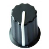 Pioneer DJM 800 Headphone Mixing/Level/Depth knob