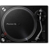 Pioneer PLX-500 Black Turntable