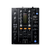 Pioneer DJM-450 Compact 2-Channel Mixer
