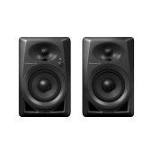 Pioneer DM-40 Pair (Black)