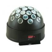 American DJ Starball LED DMX Dome Effect