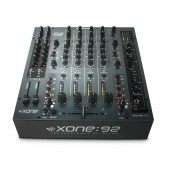 Allen & Heath Xone:92R Pro 6 Channel Club / DJ Mixer with Rotary