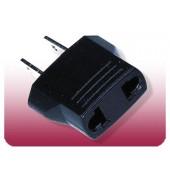 Seven Star American Plug Adapter  MF-7 Flat Pin U.S. Plug