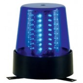 American DJ B6B LED Blue Police Beacon Light