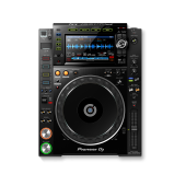 Pioneer CDJ-2000NXS2 Professional Multi Player with Touchscreen