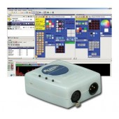 Elation Compu 2048FC Live Software with 1024-Channel DMX USB Interface