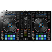 Pioneer DJ DDJ-RR Portable 2 Controller For Redordbox DJ