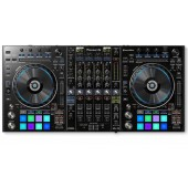 Pioneer DDJ-RZ  Professional 4-Channel Rekordbox Controller with Performance Pads