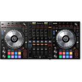 Pioneer DDJ-SZ2 Flagship 4-channel controller for Serato DJ Pro