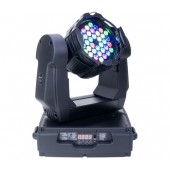 Elation Design LED Par Zoom MH Moving Head Wash with Zoom