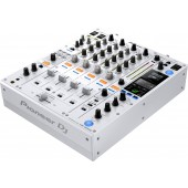 Pioneer DJM-900Nex White DJ Mixer Limited Eddition