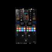 Pioneer DJM-S11 Professional scratch style 2-channel DJ mixer (Black)
