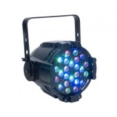 Elation ELED Par RGB Zoom High Powered Economy LED Par with Zoom