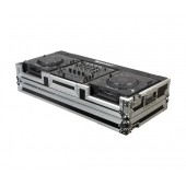 Odyssey FR12Pi1000WE Pioneer DJ Coffin with Wheels