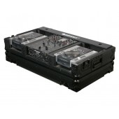 Odyssey FZ10CDiWBL Black Label DJ Coffin Case