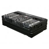 Odyssey FZ10CDiWBL Black Label DJ Coffin Case