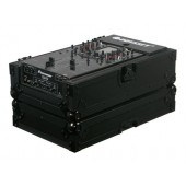 "Odyssey FZ10MIXBL Black Label 10"" DJ Mixer Case"