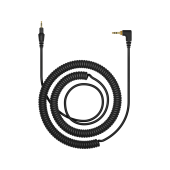 Pioneer HC-CA0601 1.2 m coiled cable for the HDJ-X7 headphones