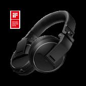 Pioneer HDJ-X5-K Over-ear DJ headphones (black)
