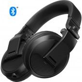 Pioneer HDJ-X5BT-K Over-ear DJ headphones
