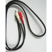 Panasonic / Technics RCA Cable for SL-1200 Series Turntable Model # RJL2P009S12