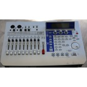 Korg D1200 Digital Recorder Studio with CD Burner