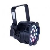 Elation Opti Tri Par RGB Tri-Color LED Par