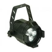Elation Opti 16 4WW Warm White LED Par 16 Die Case Fixture
