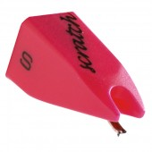 Ortofon Scratch Pink Spherical Replacement Stylus