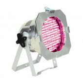 American DJ P56P LED Polished DMX LED Par Can