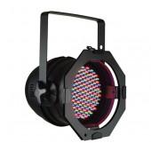 American DJ P64 LED Plus Black Par Can