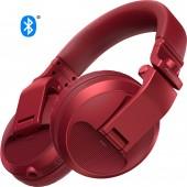 Pioneer HDJ-X5BT-R Over-ear DJ headphones