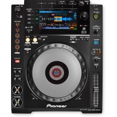 Pioneer CDJ-900NXS Dj CD Player