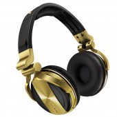 Pioneer  Headphone HDJ-1500 Gold, Pioneer HDJ-1500-N