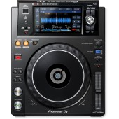 Pioneer XDJ-1000MK2 Rekordbox-ready, digital deck with high-res audio support