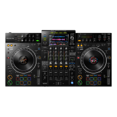 Pioneer DJ XDJ-XZ Professional 4-Channel All-In-One DJ System (Black)   ***in stock ready for pickup****
