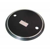 Technics Replacement Turntable Platter for SL-1200 MK Series