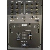 Rane TTM56 Mixer NO Power Supply (Used Mixer)