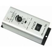 American DJ S-10S Single Channel Strobe Controller